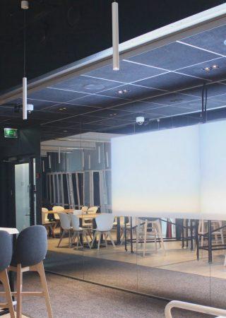 Light Cognitive Horizon Office
