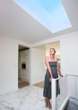 Light Cognitive Skylight Home